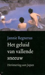 cover van het boek van Jannie Regnerus