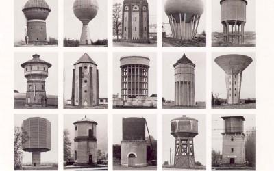 Bernd en Hilla Becher: sobere foto's en toch zo herkenbaar