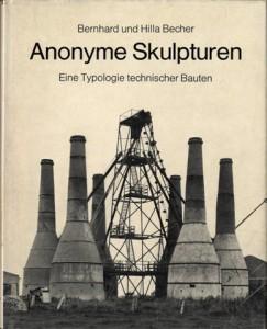 boekcover Anonyme Skulpturen