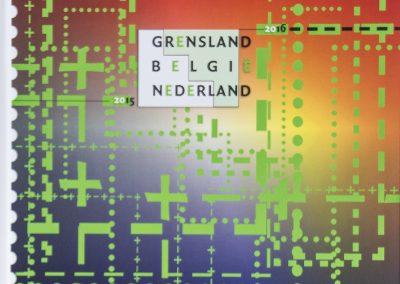 Foto's voor catalogus Grensland