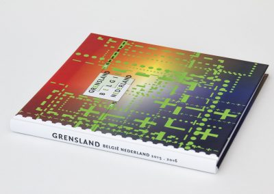 Grensland catalogus