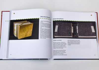 Grensland catalogus