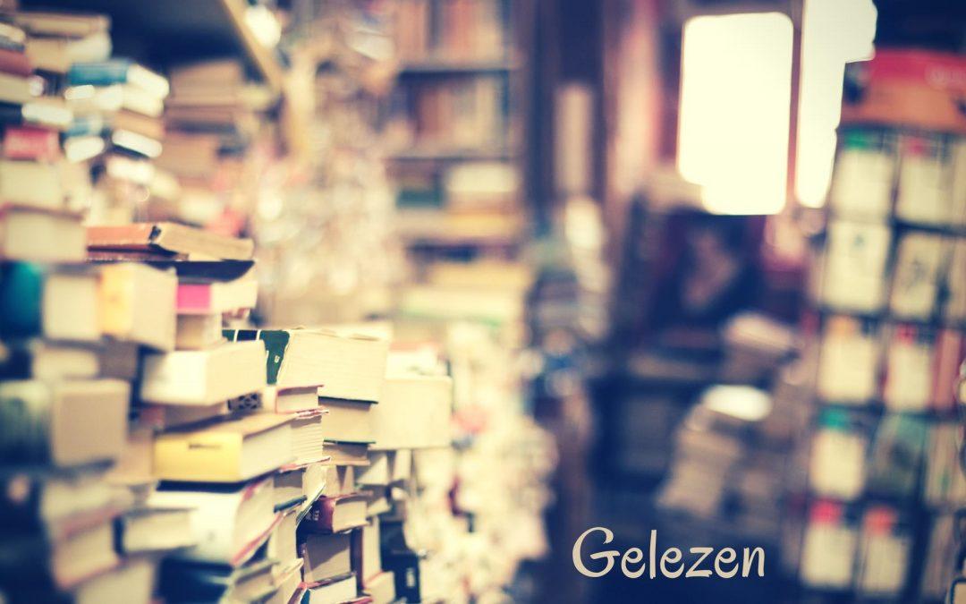 Er is maar één manier om te lezen…